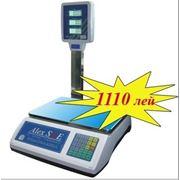 Электронные весы фото