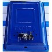 Ящик почтовый металлический с замком фото