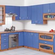 Кухня Импульс.Мебель из рамочных МДФ: для кабинета, гостиной, кухни; шкафы и модульные системы.Заказать.Львов. фото