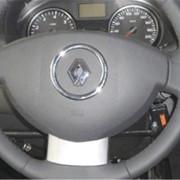 Ручное управление для Renault Duster Рено Дастер с АКПП фото