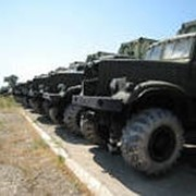 КрАЗ-255 шасси