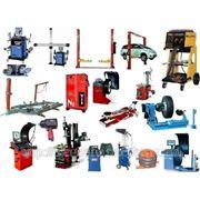 Продажа автосервисного оборудования, подъемники. фото