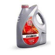 302-036 Масло Лукойл Стандарт (н.к) SAE 15W40 API SF/CC 4 л мин фото