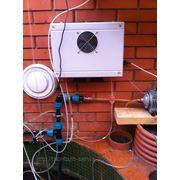 Озонатор для бассейнов и прудов. фото