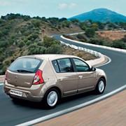 Renault Sandero фото