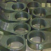 Изготовление отливок из стали по чертежам Заказчика фото