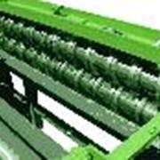 Линия продольной и поперечной резки рулонного металла фото