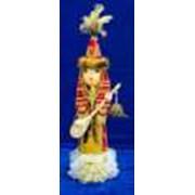 Изготовление подарков и сувениров, Сувенир из Казахстана, Кукла Алия, VIP подарок. фото