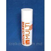 Аэрозоль-смазка Multi 200 ml фото