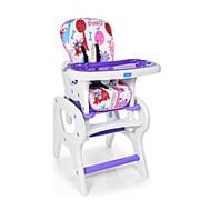 Столик+Стульчик для кормления трансформер 2в1 BAMBI фото