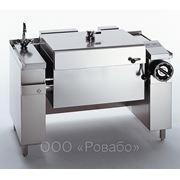 Опрокидываемая сковорода под давлением MKN_2024201 фото