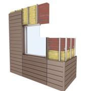 Линеарные панели Primepanel® фото