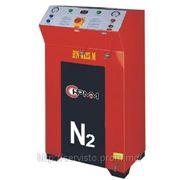 HN — 6125M (ресивер 130 л, встроенный), генератор азота, азотная установка фото