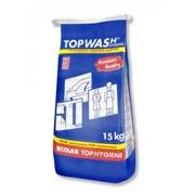 Универсальный профессиональный стиральный порошок Топвош (Topwash) фото