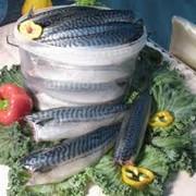 Соленая рыба фото