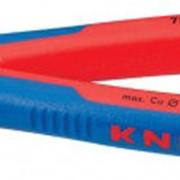 Кусачки для электроники прецизионные Electronic Super Knips ® 78 61 125, KNIPEX KN-7861125 (KN-7861125) фото