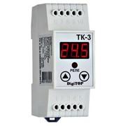 Цифровой терморегулятор DigiTOP ТК-3 фото