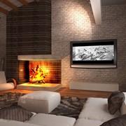 3D визуализация интерьеров и экстерьеров фото