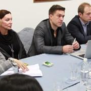 Организация деловых встреч, семинаров, тренингов в Крыму (Севастополе, Ялте, Алуште, Судаке) фото