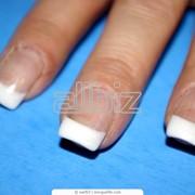 Обучение ногтевому сервису фото