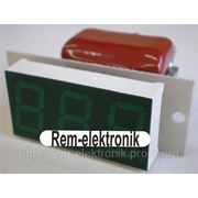 Вольтметр переменного тока В-0,56 фото