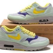 Женские кроссовки Nike Air Max 87 - 003 фото