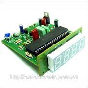 BM404F — Цифровой вольтметр (до 1000 В фото