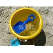 Игрушки для песка и воды фото