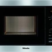 Микроволновая печь Miele фото