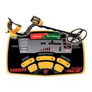 Garrett EuroACE (ACE 350)