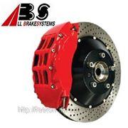 Тормозные диски ABS фото