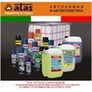 Автохимия ATAS фото