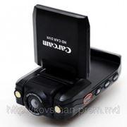Видеорегистратор HD DVR-P5000. фото