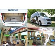 Дизайн Микроавтобуса фото