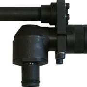 Пневматические реверсивные вальцовочные машины ПВЛ-к-57 с рукояткой фото