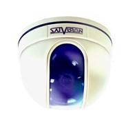 Купольная камера видеонаблюдения SVC-D11 фото