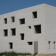 Строительство зданий, строительство промышленных объектов фото