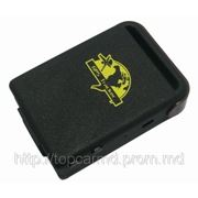 GPS Tracker TK -102 фото