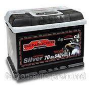 Аккумулятор SZNAJDER Silver 70 R фото