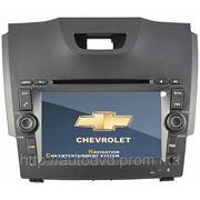 CHEVROLET S10 фото