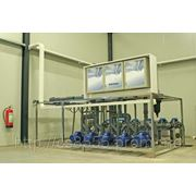 Greenhouse Automation Systems фото