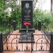 Памятник гранитный фото