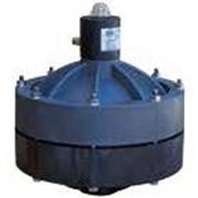 Мембранный гаситель пульсаций Debem Equaflux 200 PPS-V фото