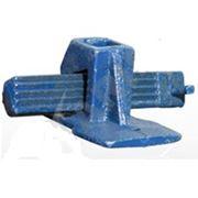Зажим для опалубки клиновой - Fixator cu pana - 6-10мм фото