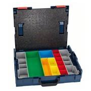 Система кейсов Bosch L-BOXX 102 set 13 pcs фото