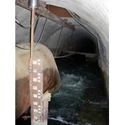 Строительство гидротехнических тоннелей фото