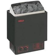 Электрокаменка Helo СUР 45 D (черная) фото