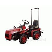 Мини-трактор Беларус-132Н фото