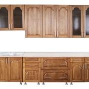 Кухня Алина 01 фото