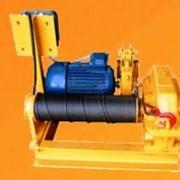 Лебедка электрическая ЛМ-0,5 фото